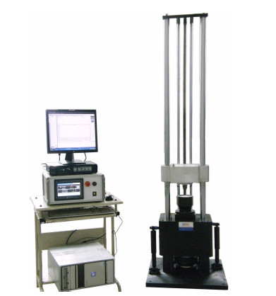 Battery Mechanical Shock Test Equipment Shock Testing System With Built-in Different Waveform Generators