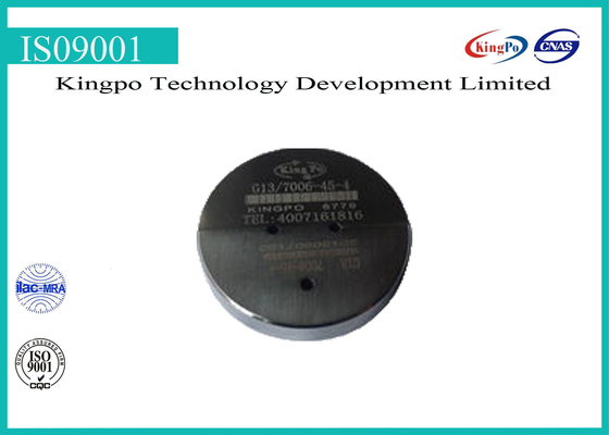 চীন G5 Lamp Cap Gauge  For Bi-Pin Cap On Finished Lamps G13-7006-46A-3 কারখানা
